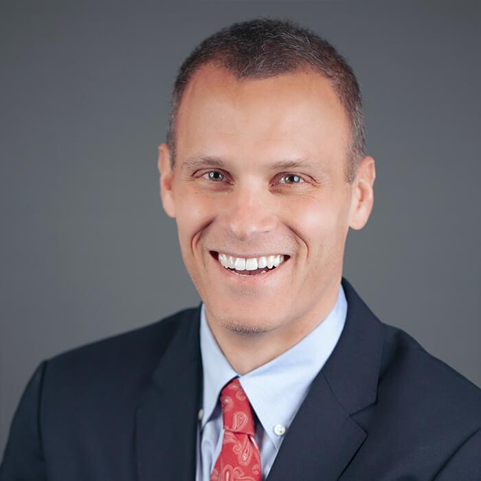 Jason Monteleone, MBA